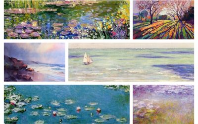Finding the Impressionist Within