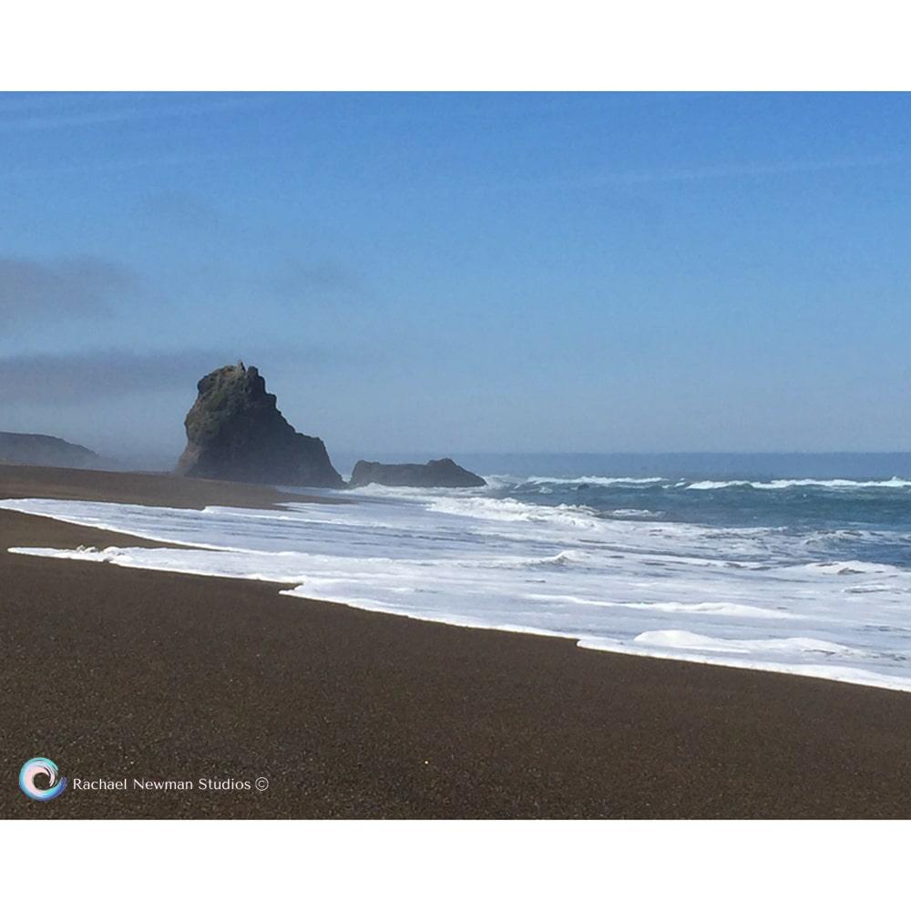 Cali Surf by Rachael Newman