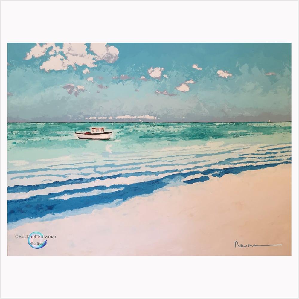 In the Bay by Rachael Newman WM 1000x1000 GBB