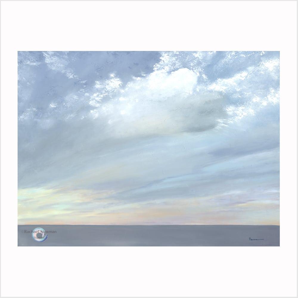 Rachael Newman- Sunset Sky